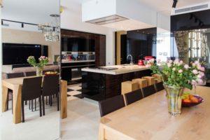 Дизайн интерьера квартир и коттеджей