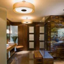 Дизайн ванной комнаты — интересные варианты