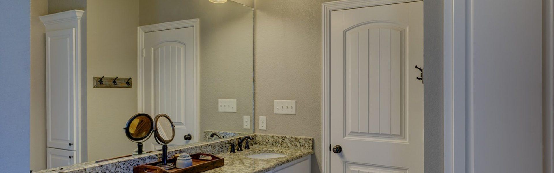 Столешницы для ванной комнаты